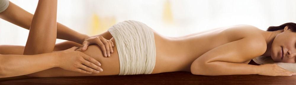 антицеллюлит массаж для девушек