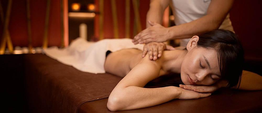 массажист мужчина или женщина
